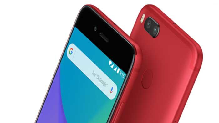 Review | Xiaomi Mi A1 Harga dan Spesifikasi + Trik Foto di HP Xiaomi A1