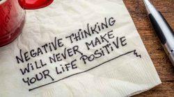 Cara Merubah Pola Pikir Negatif Menjadi Positif