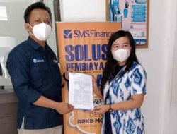 MYP Law Firm Teken MoU Dengan PT. Sinar Mitra Sepadan (SMS) Finance