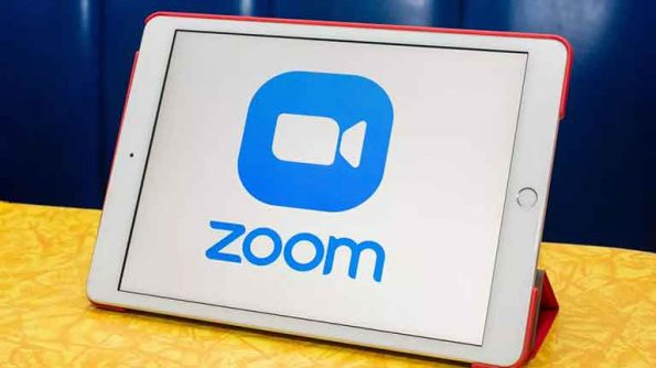 Panduan Menggunakan Zoom Meeting di Laptop dan HP