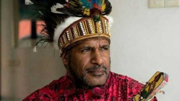 Benny Wenda: Hari Kemerdekaan Kita 1 Desember, Rakyat Papua Jangan Rayakan HUT ke-76 RI