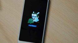 Cara Mudah Masuk dan Keluar Fastboot mode di hp android
