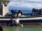 Relawan Banten Distribusikan Bantuan Untuk Masyarakat Palu dan Donggala