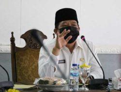 Pilkades Kabupaten Serang 31 Oktober 2021 dengan Catatan Terapkan Prokes