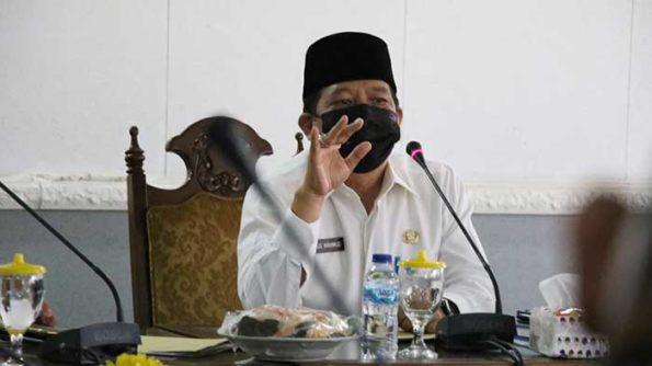Pilkades Serentak Kabupaten Serang
