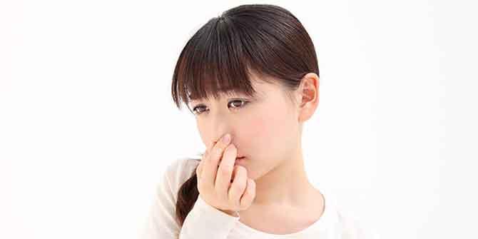 Cara Mengembalikan Indra Penciuman Akibat Covid-19